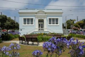 Ocean Park Library